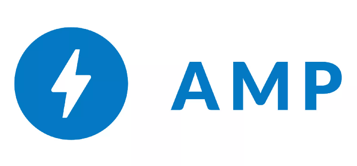 AMP Logo www.ampproject.org