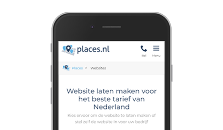Places Mobiel