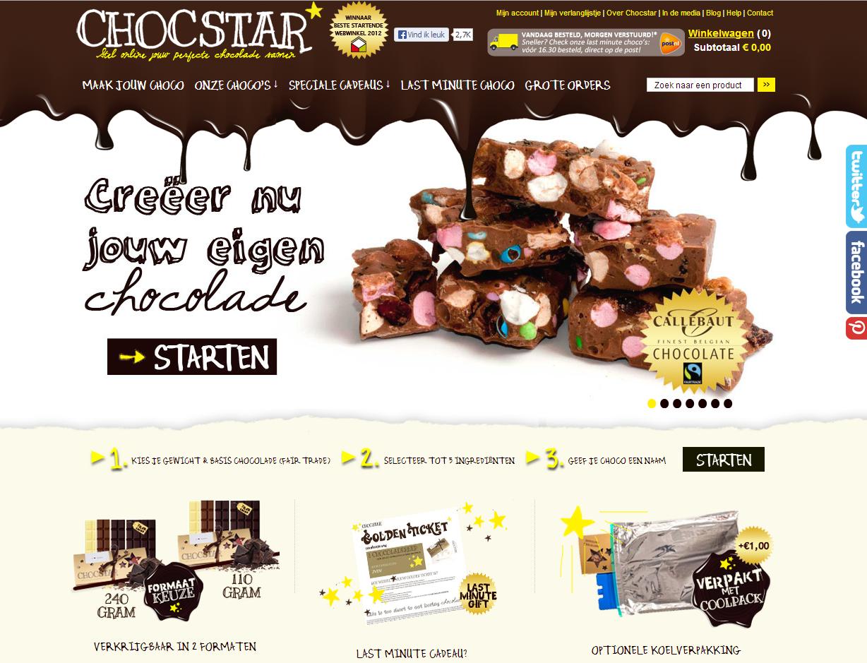 voorbeeld-website