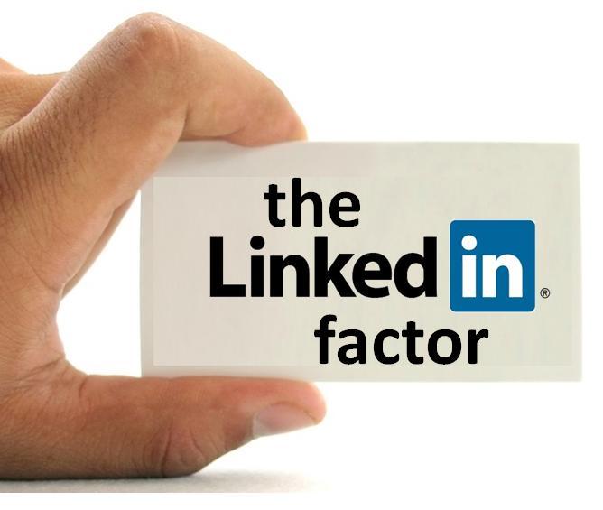thelinkedinfactor