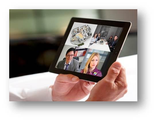 videconferencing