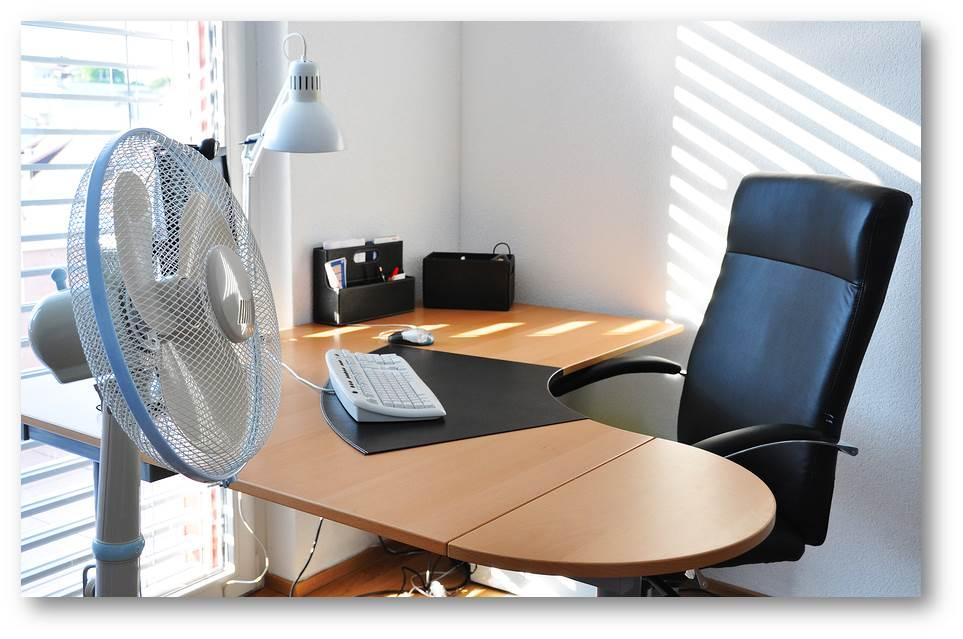 ventilatie-werk